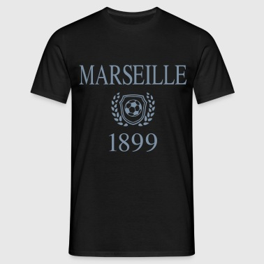 Marseille 1899 Origin - T-shirt Homme