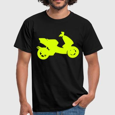 Scooter Tuner Edition - Männer T-Shirt