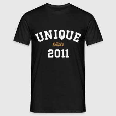 uni2011 - Men's T-Shirt