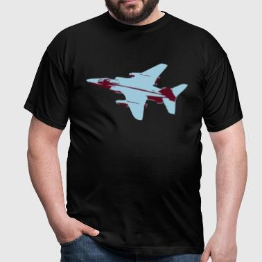 Jaguar Jet - Men's T-Shirt