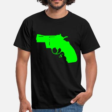 Colt Little Colt - Mannen T-shirt