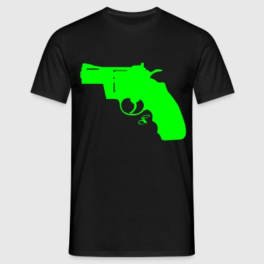 Little Colt - Men's T-Shirt
