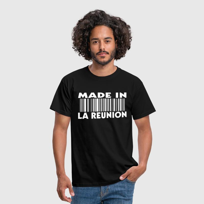 made in LA REUNION (1c) - T-shirt Homme