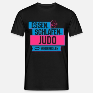 hobby judo von hammer shirt spreadshirt. Black Bedroom Furniture Sets. Home Design Ideas