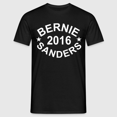 Bernie Sanders 2016  - Men's T-Shirt