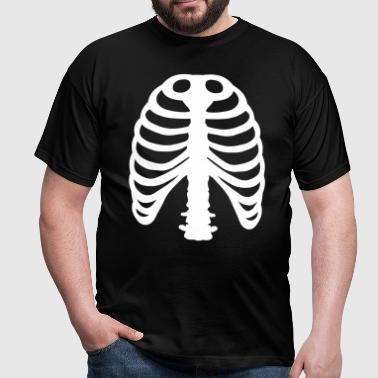 Ribs - Men's T-Shirt