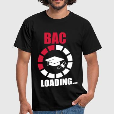 bac loading - T-shirt Homme