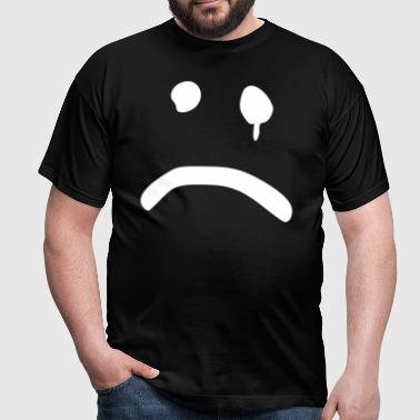 oz-smiley - Männer T-Shirt