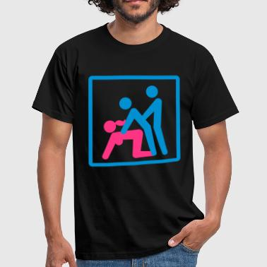 Kamasutra - Menage a Trois (FMM) - T-shirt Homme