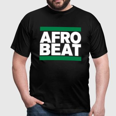 AFROBEAT - Men's T-Shirt