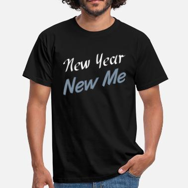 Hogmanay New Year - T-shirt Homme