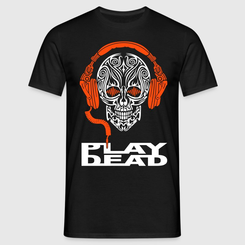 Play Dead - Men's T-Shirt