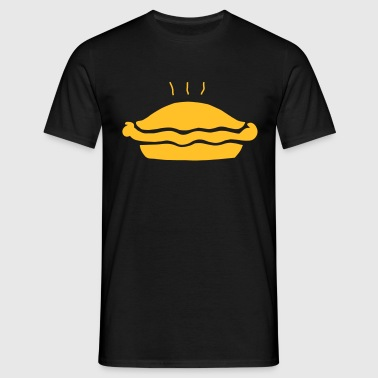 pie - Men's T-Shirt