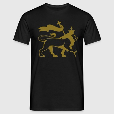 Lion King - T-shirt Homme