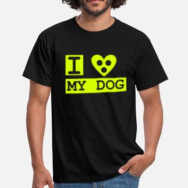 Guide Dog Guide dog - Men's T-Shirt