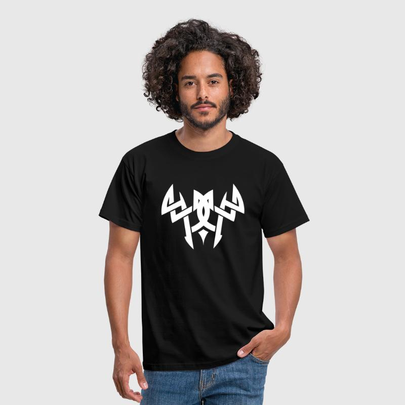 tribal - Mannen T-shirt