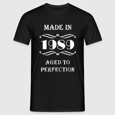 Made in 1989 - Men's T-Shirt