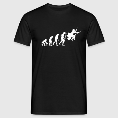 harry_potter_evolution - T-shirt Homme