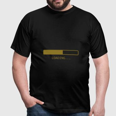 Loading... - T-shirt Homme