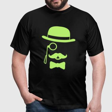 Like A Sir - T-shirt Homme