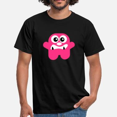 Monsters monster monsters - Mannen T-shirt