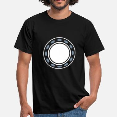 Icoon icon - Mannen T-shirt