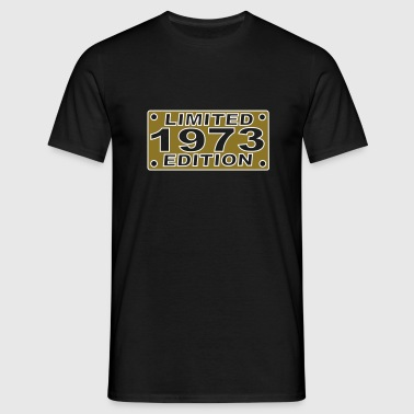 1973_limited_edition - Men's T-Shirt
