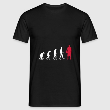 Basketball ! - T-shirt Homme