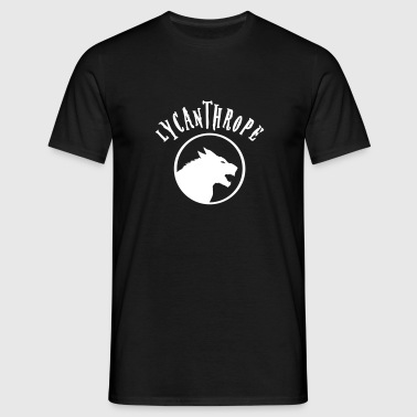 lycanthrope - Men's T-Shirt