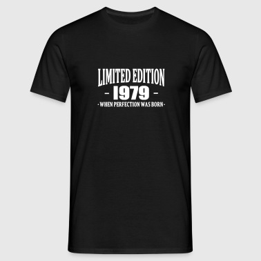 Limited Edition 1979 - T-shirt Homme