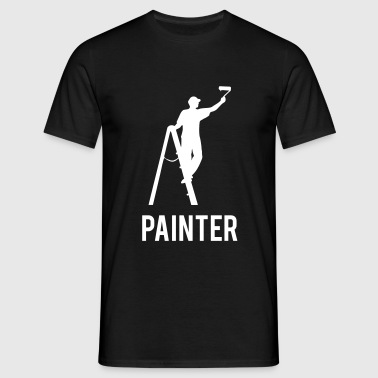 Painter - Männer T-Shirt