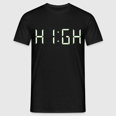 High Time - Men's T-Shirt