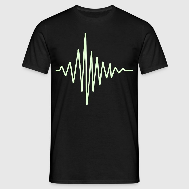 Soundwave - Men's T-Shirt