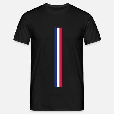 Ba Pays-Bas - Men's T-Shirt
