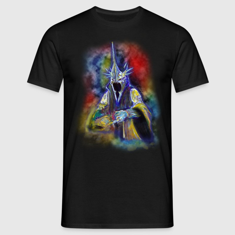 The Witch King [WOMENS] - Men's T-Shirt