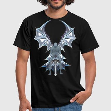 dark_angel_2 - T-shirt Homme