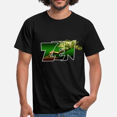 Bonsai zen - T-shirt Homme
