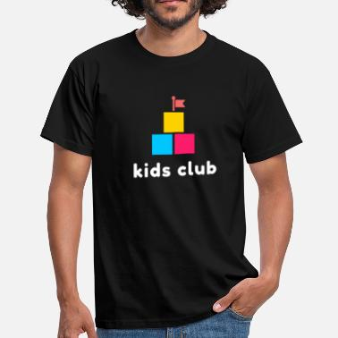 Childrens Day children - Men's T-Shirt
