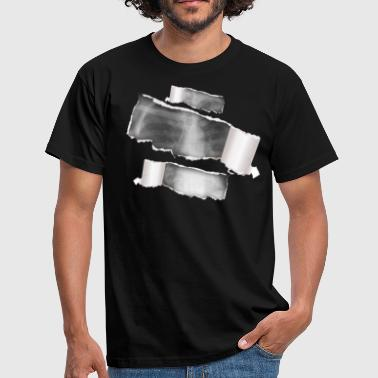 X-ray Chest X-Ray - Men's T-Shirt