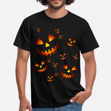 Pumpkin The pumpkins - Men's T-Shirt