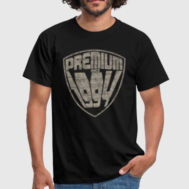 Premium since 1994 birthday - Men's T-Shirt