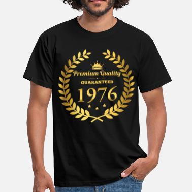 Tatouee 40 ans - T-shirt Homme