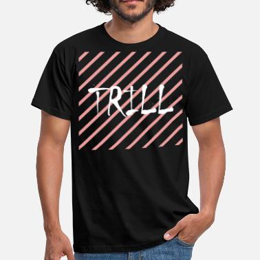Trill TRILL - T-shirt Homme