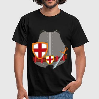 armor - Men's T-Shirt