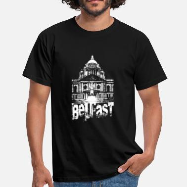 Belfast Belfast Hall - Men's T-Shirt