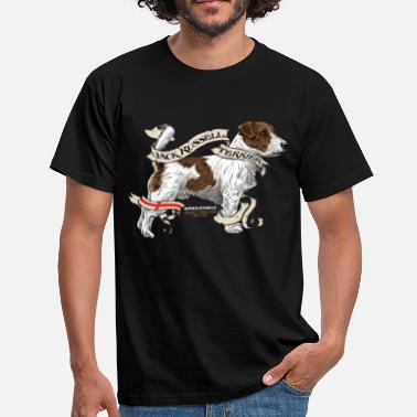 Jack Russell JACK RUSSEL - Men's T-Shirt