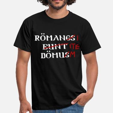 Brian Life of Brian - Romans go home - Men's T-Shirt