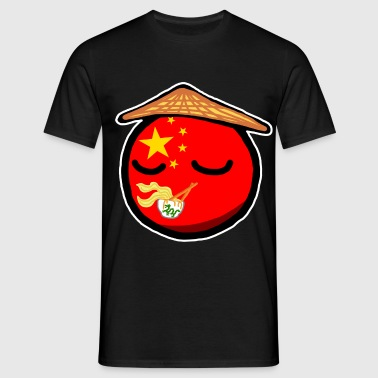 Chinaball - Men's T-Shirt