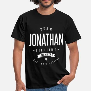 Jonathan Team Jonathan - Men's T-Shirt