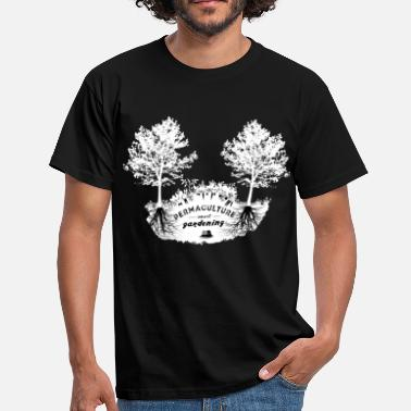 Permaculture Permaculture - T-shirt Homme